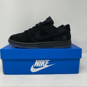 New Nike Dunk Low SP Undefeated 5 On It